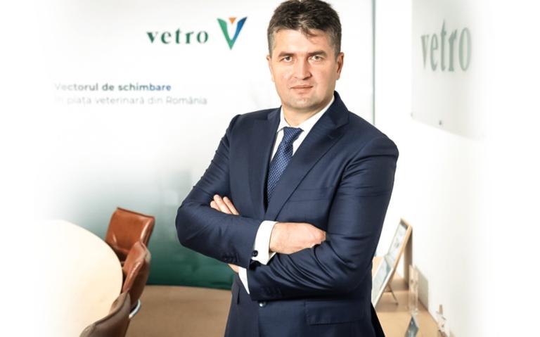 Dumitru Fodor fondator Vetro Solutions