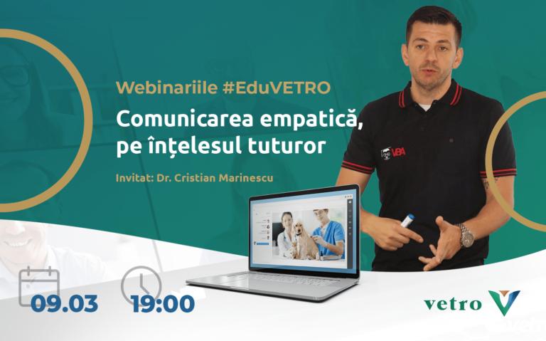EduVetro Comunicarea empatică pe înțelesul tuturor