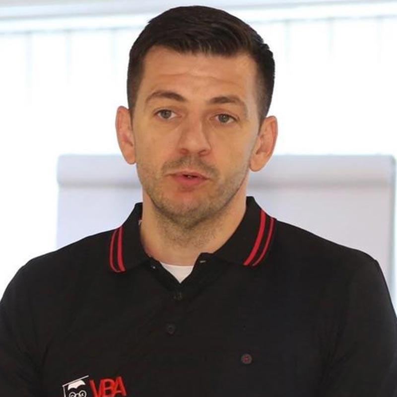 Dr. Cristian Marinescu