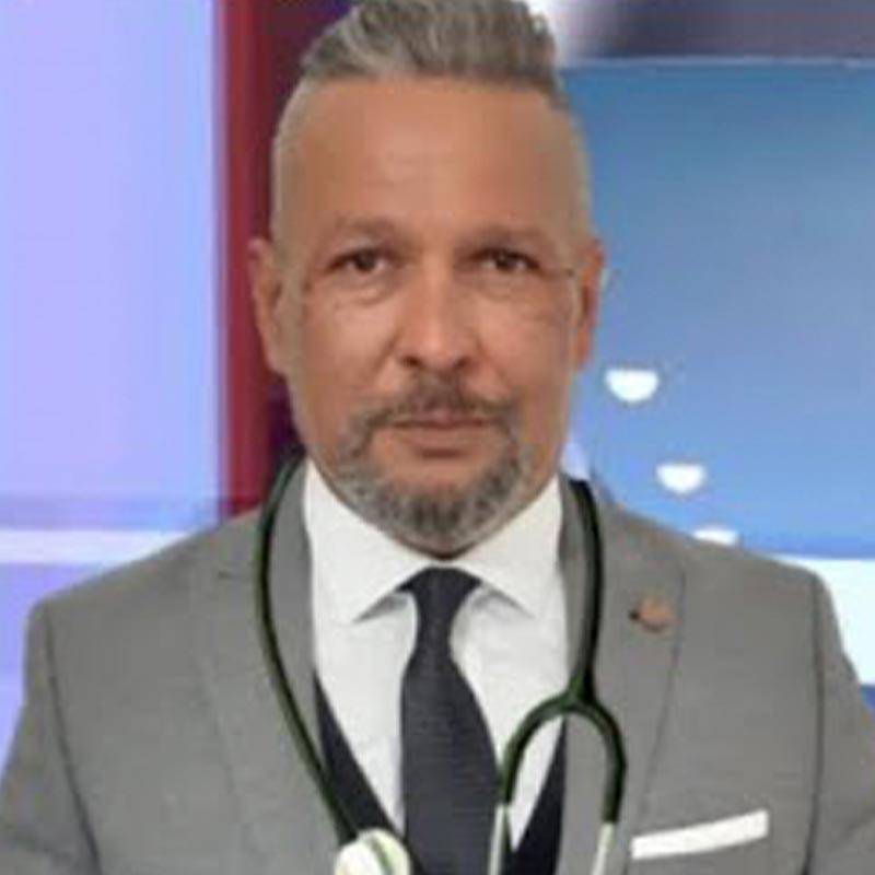 Dr. Florin Leca