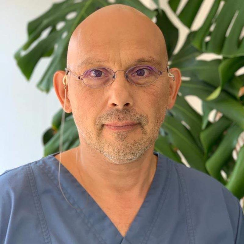 Dr. Horia Elefterescu