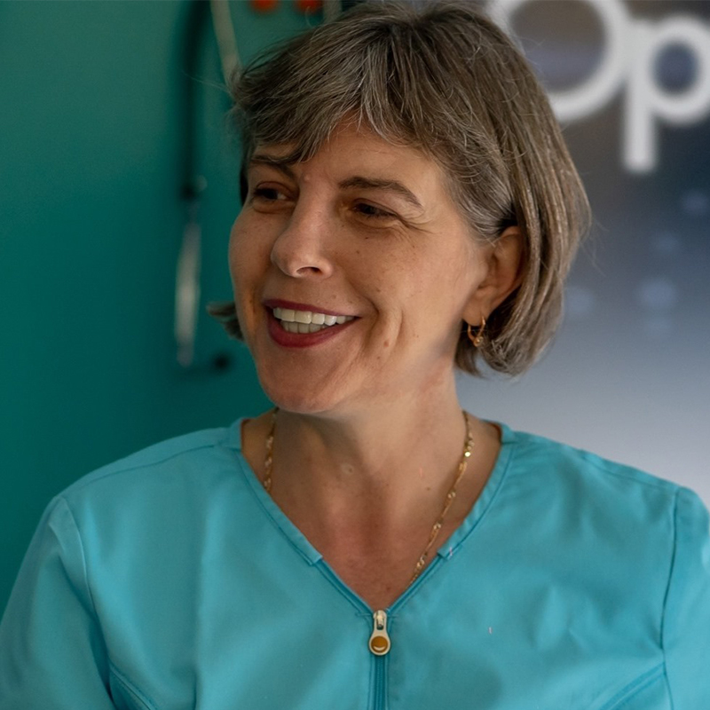 Dr. Iuliana Ionascu