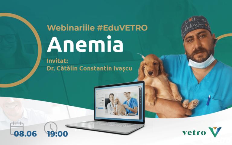 Anemia - Dr. Cătălin Constantin Ivaşcu