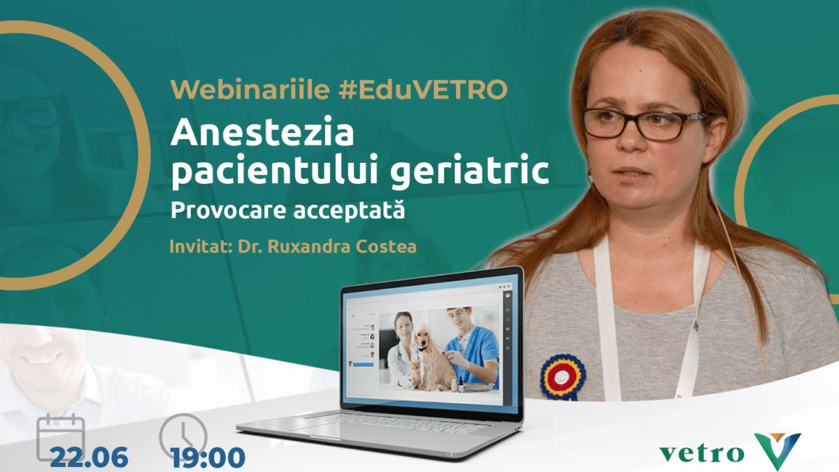 Anestezia pacientului geriatric. Provocare acceptată